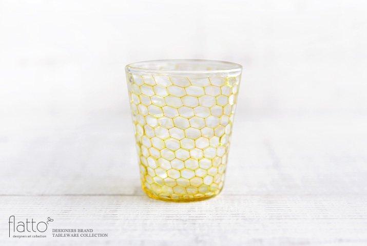 吉村桂子|イロアミグラス(NEW・YO)