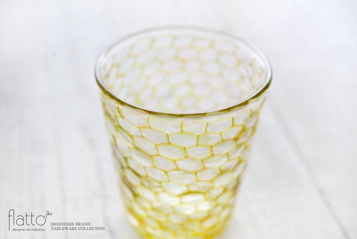 吉村桂子|イロアミグラス(NEW・YO)-02