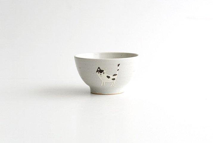 宮崎孝彦|お子茶碗(ネコ)-04