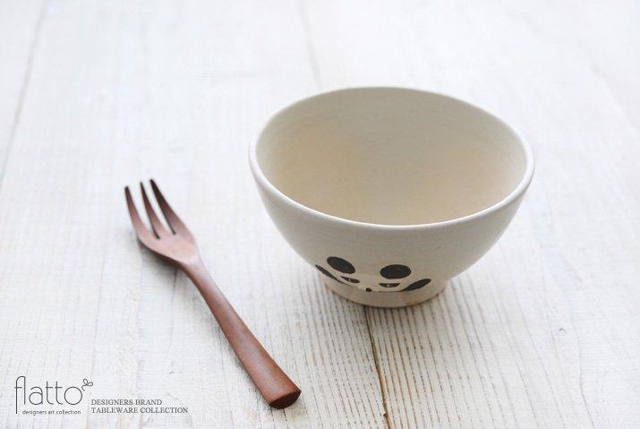 宮崎孝彦|丼茶碗(パンダ)-02
