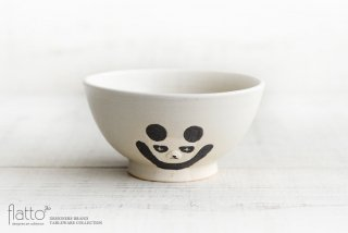 宮崎孝彦|丼茶碗(パンダ)