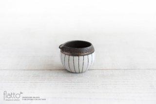 竹口要|ミルクピッチャー(リネア)