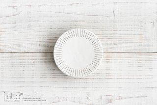 奥田章|十草リバーシブル皿ミニ|小皿・豆皿