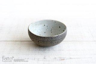 加藤裕章|灰釉雲母 丸小鉢