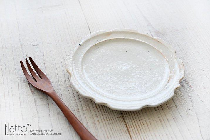 鉄散 彫刻皿7寸 作家「古谷浩一」-02