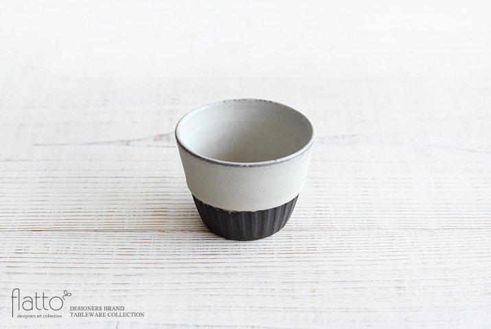 しのぎゆのみ(白) 作家「福井亜紀」