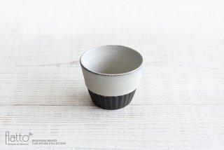 福井亜紀|しのぎゆのみ(白)