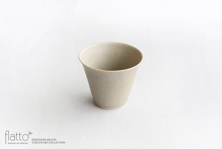 杉原万理江|カップ(ベージュ)