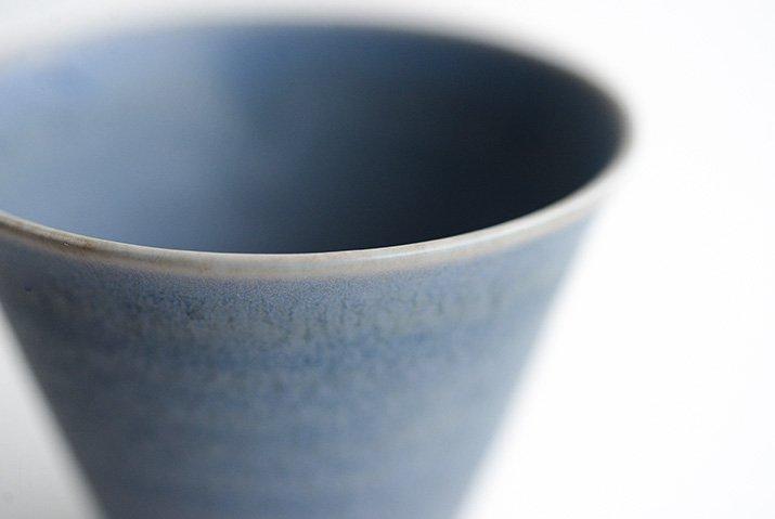 杉原万理江|カップ(青紫)-02