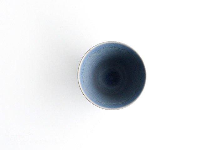杉原万理江|カップ(青紫)-03