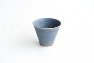 杉原万理江|カップ(青紫)