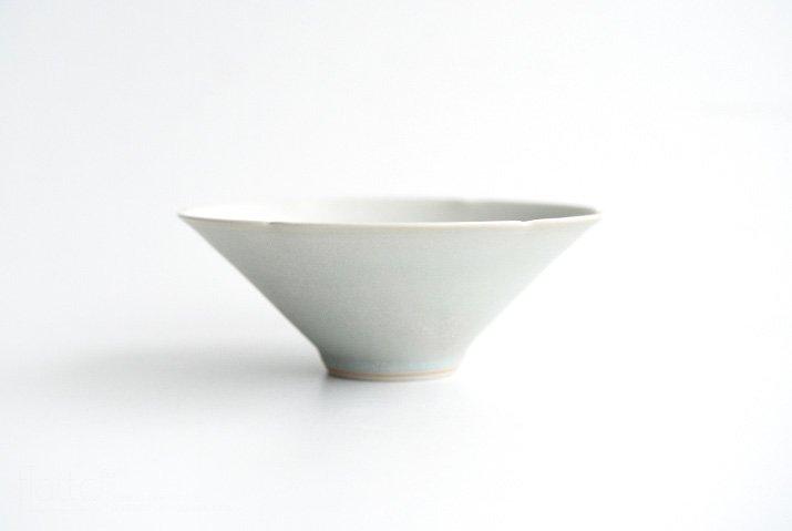 杉原万理江|輪花小鉢A(白)-04