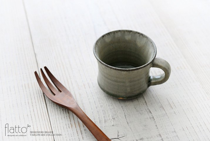 市野耕|彩色灰釉マグカップ-02