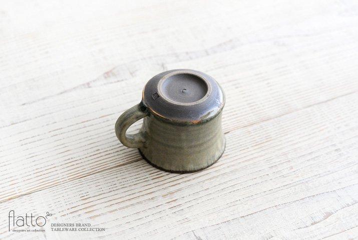 市野耕|彩色灰釉マグカップ-04
