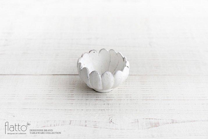 村上直子|shiro moegi マーガレット小鉢