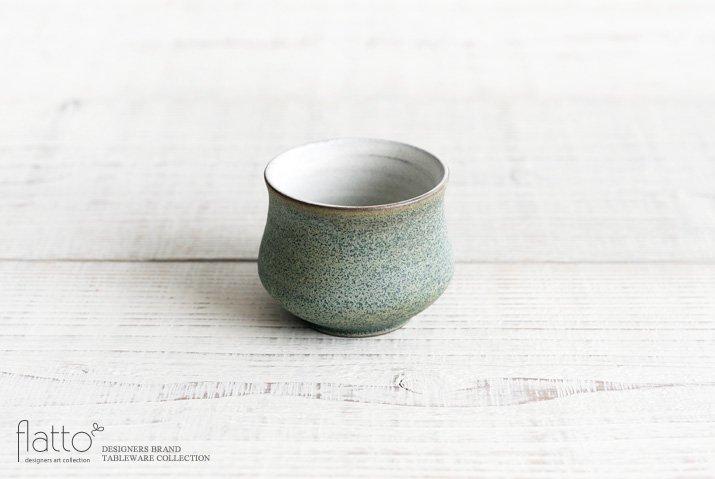福井亜紀|緑砂ゆのみ