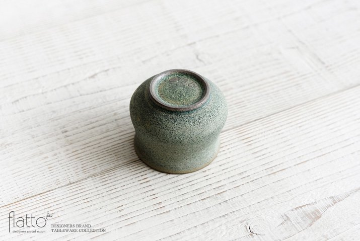 福井亜紀|緑砂ゆのみ-04