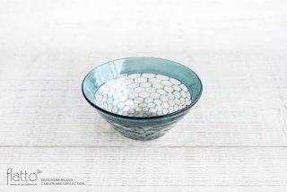 吉村桂子|イロアミ小鉢(G)