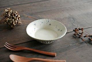 石井桃子|そり鉢(花柄)