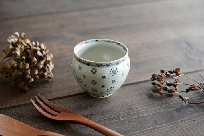 石井桃子 フリーカップ(太陽柄)