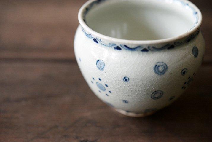 石井桃子 フリーカップ(太陽柄)-02
