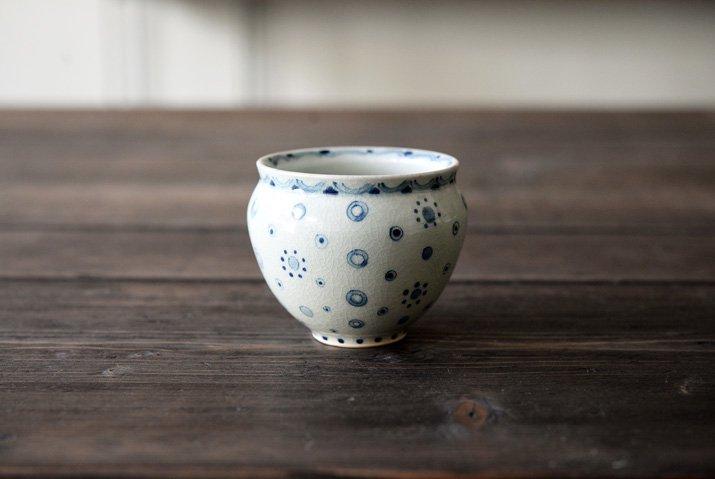 石井桃子 フリーカップ(太陽柄)-03