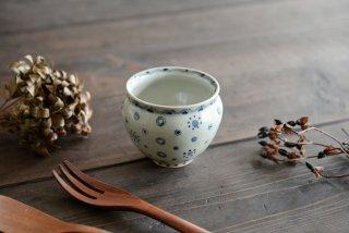 石井桃子|フリーカップ(太陽柄)|和食器