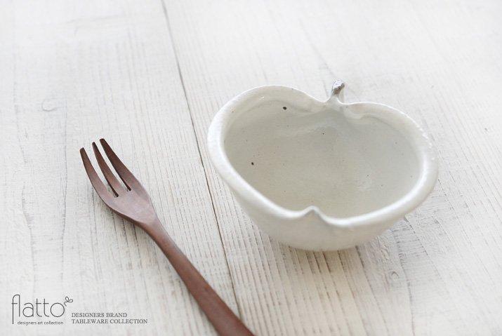 古谷浩一|鉄散 りんご小鉢-02