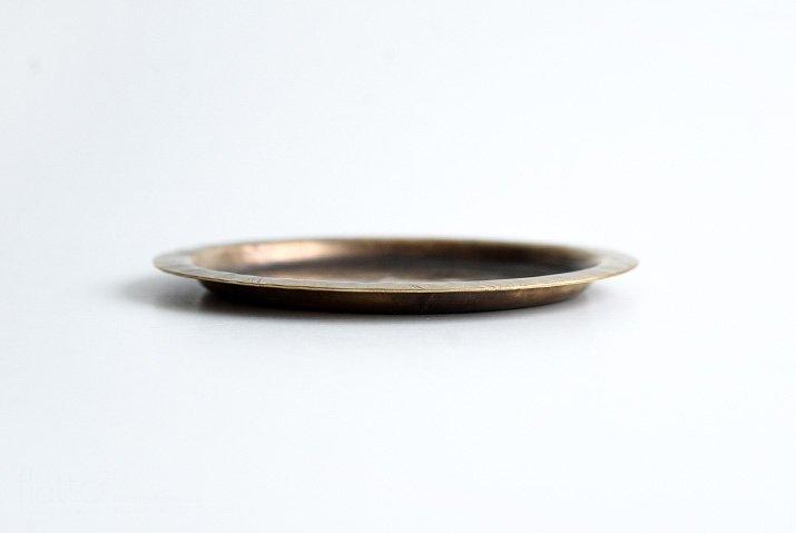 永島義教|真鍮プレートM-04