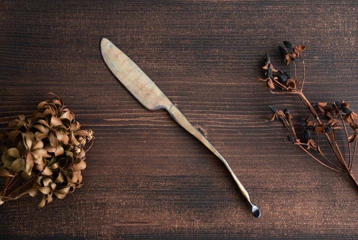 永島義教|zemmai ディナーナイフ