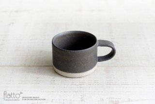 加藤裕章 線彫りツートンマグカップ