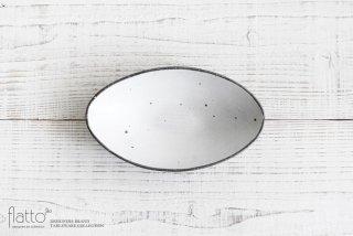 奥田章|アーモンド深鉢(ひび・S)