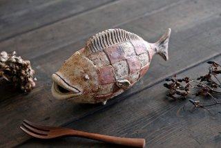 宮崎孝彦|魚