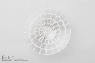 サブロウ|丸深鉢(大d・しらつち)