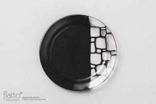 サブロウ|リム皿(22b・すみ)