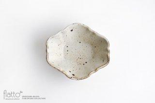 村上直子|moegi 花オーバル鉢