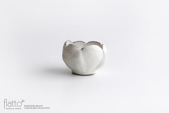 村上直子 shiro moegi つぼみ小鉢