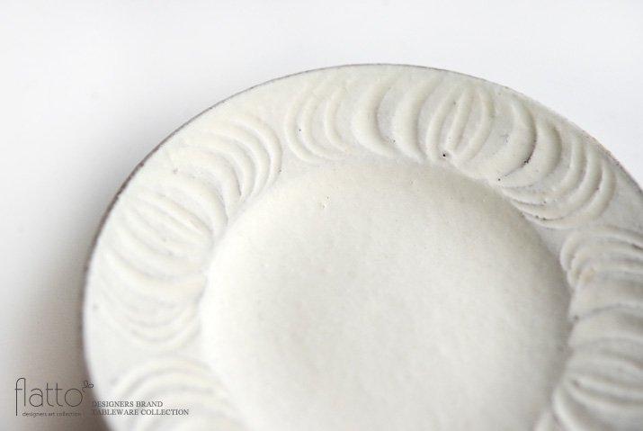 器のしごと shiro moegi アンティークな豆皿-02