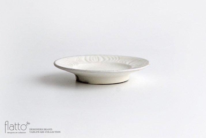 器のしごと shiro moegi アンティークな豆皿-03