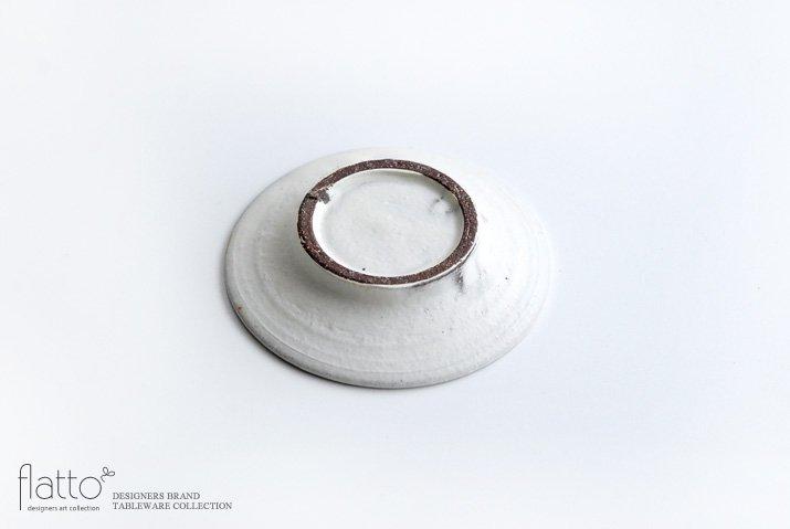 器のしごと shiro moegi アンティークな豆皿-04