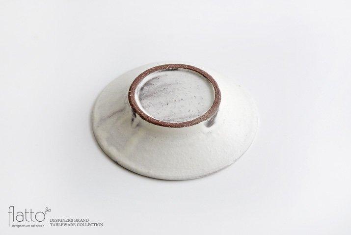 器のしごと|shiro moegi アンティークな小皿-04