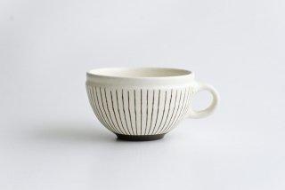奥田章|十草スープカップ