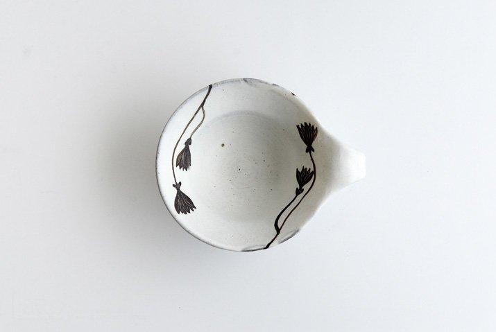 器のしごと|木蓮 ティーカップ-04