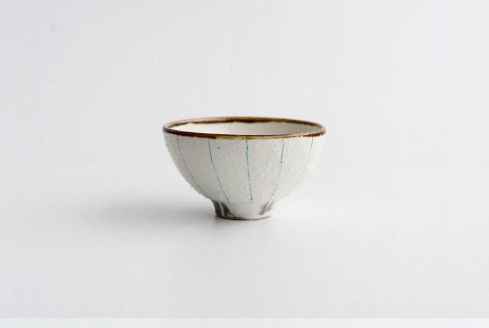 古谷浩一|ゴスアメめし碗(小)
