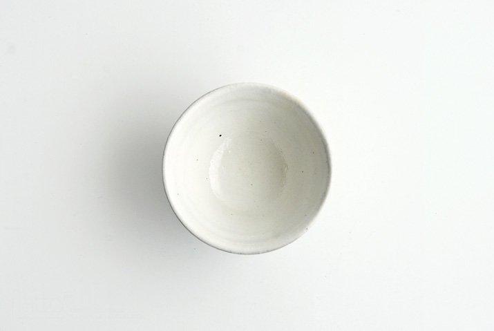古谷浩一 鉄散リーフ めし碗(小)-04