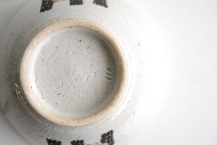 宮崎孝彦 お茶碗(ゴリラ)-06