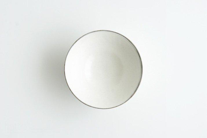 武曽健一|印花飯碗(白)-04