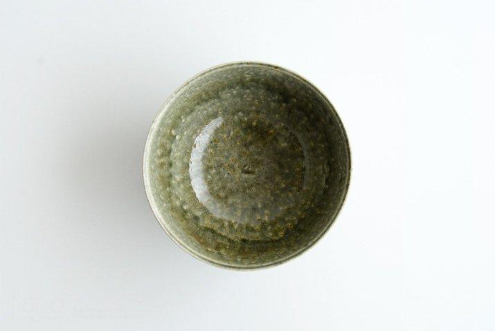 野村佳苗|錆緑釉 丼-04