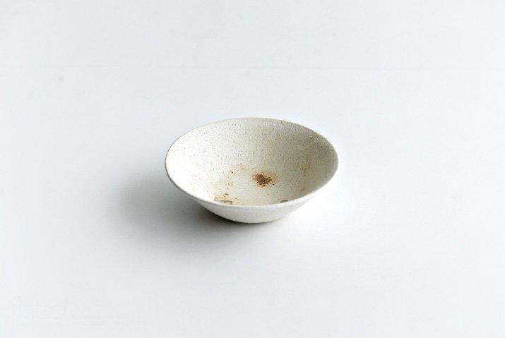 野村佳苗 琵琶緋色 小鉢