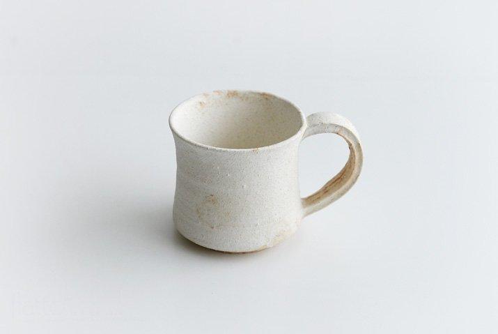 野村佳苗|琵琶緋色 マグカップ